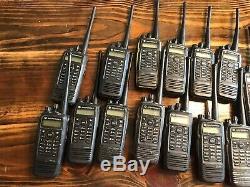 1 Motorola XPR 6550 UHF Mototrbo DMR Digital Two-Way Radio