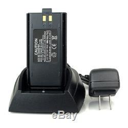 2 RETEVIS RT1 Walkie Talkie 10W VHF136-174 MHz Scrambler 1750Hz FM Two Way Radio