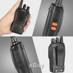 20 x BaoFeng BF-888S Two-way Ham Radio UHF 400-470MHz Walkie Talkie Transceiver