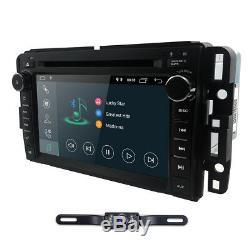 2007-2013 GMC Yukon XL Tahoe Buick 7 Car CD DVD Player Radio Stereo GPS + CAM