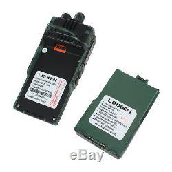 25W High Power Handheld UHF 400-480MHz Handheld 16CH Two-way Radio Walkie Talkie