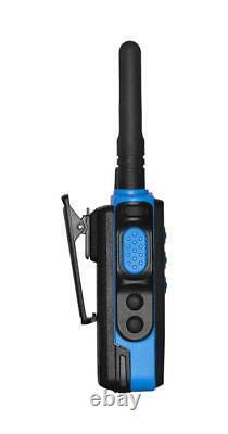 4g/Wifi Walkie Talkie Network IP Two Way Radio Talkie Walkie 1000km Mobile
