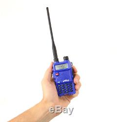 5 Watt RH5R Two Way Handheld Radio Crew Kit Headset VHF UHF Racing NASCAR IMSA