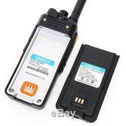 ABBREE AR-889G GPS 10W Cross Band Repeater V/UHF Tri Band Two Way Radio Sets
