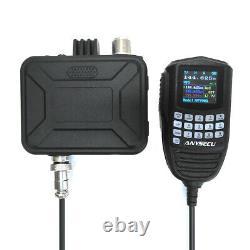 ANYSECU WP-9900 25W Dual Band 136-174 & 400-480MHz Mini Two Way Radio + USB