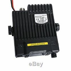 AnyTone AT-778UV Dual Band Transceiver Mobile Radio VHF&UHF Two Way Radio