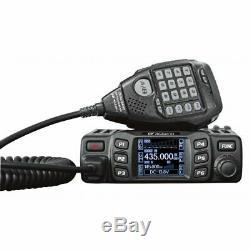 AnyTone AT778UV Dual Band Transceiver Mobile Radio VHF/UHF Two Way Amateur Radio