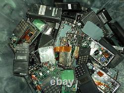 BK Bendix King Radio Parts Repair LPH MPH EPH EPV Screen Speaker Knob PTT Button