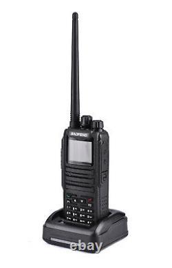 Baofeng Digital DM-1701 Tier 2 Dual Time Slot Dual Band Two Way Radio DMR Walkie