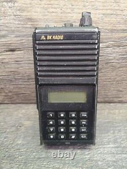 Bendix King BK GPH5102X Wildland Fire Portable Radio