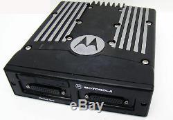 Complete Motorola XTL5000 P25 Digital 764-870MHz Remote Mount Radio M20URS9PW1AN