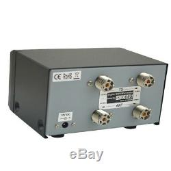 Digital SWR WATT Meter 3.5 LCD for Two-Way Radios Walkie Talkie DG-503 #USA