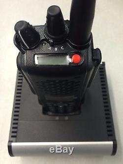 EF JOHNSON VIKING VP600 7/800Mhz P25 PHASE-II TDMA RADIO APCO-25 MOTOROLA APX