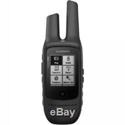 GARMIN rino 700 GPS Receiver Navigator / Radio Walkie-Talkie 010-01958-20