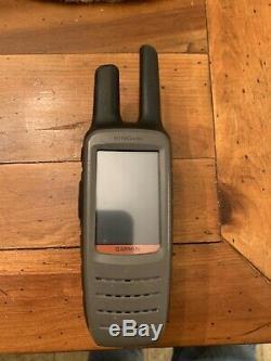 Garmin Rino 650 Handheld