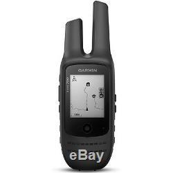 Garmin Rino 700 2-Way Radio + GPS Navigator (010-01958-20)