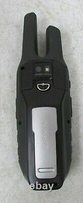 Garmin Rino 755t Handheld Two-Way Radio / GPS Navigator Unit w Built-in Camera