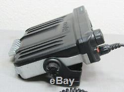 HYTERA MD782G 136-174 MHz VHF Two Way Digital Mobile Radio