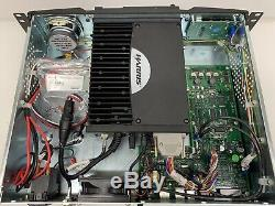 Harris CS7000 Desktop Control Station M7300 700/800Mhz CT-013892-001 P25 Digital