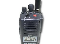 Harris MACom P7300 700 / 800 MHZ P25 Digital Trunking EDACS