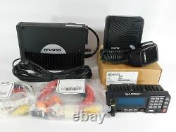 Harris XG-75M 700/800MHz Mobile Radio P25 Phase 2 TDMA Trunking MAMW-SDMXX M7300