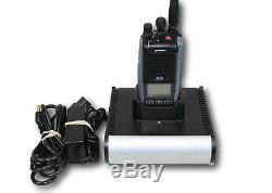 Harris XG-75P 700/800Mhz Digital P25 Conv EDACS