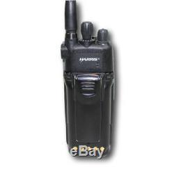 Harris XG-75P VHF 136-174 ANALOG 1024 ch 6W Portable Radio