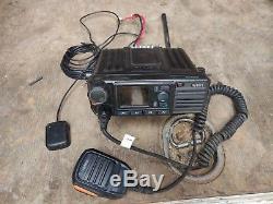 Hytera MD785 25W Mobile DMR UHF Digital Two Way Radio Taxi HAM Amateur Radio