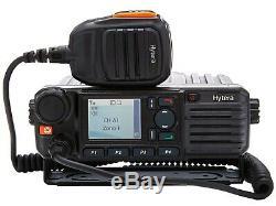 Hytera Md785 Uhf Dmr Digitalfunk Betriebsfunk Amateurfunk 5tone