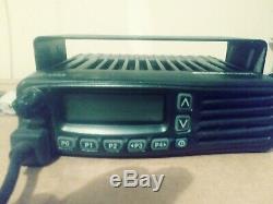 Icom F6061D UHF. 400-470 mhz IDAS digital
