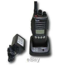 Icom IC-F4161DS (71) ICF4161DS (71) UHF 400-470Mhz 512 Channels IDAS Digital
