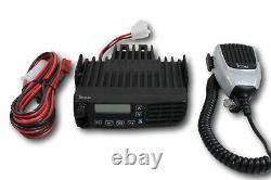 Icom IC-F5121D VHF 136-174 Mhz 128 Channels 50W IDAS DIGITAL