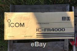 Icom IC-RF4000 UHF Repeater, New In Sealed Box