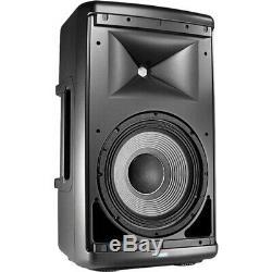 JBL EON 610 10' Two Way Powered Sound Reinforcement Speaker