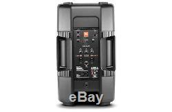 JBL EON610 10 Two-Way Powered Speaker/Stage Monitor UPC 50036904797