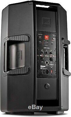 JBL EON615 Powered 15 Two-Way Speaker System