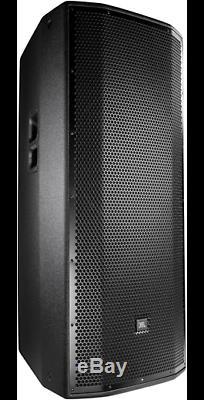 JBL PRX825W Powered Dual 15 Two-Way Full-Range Main System