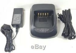 KENWOOD NEXEDGE NX-200-K NXDN VHF 136-174 MHz 512ch 5w Digital Analog Radio