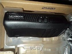 KENWOOD NX-340U Two Way Radio 16 channel UHF 450 520 MHz NEXEDGE DIGITAL 340UK