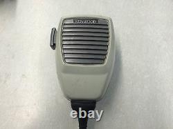 KENWOOD TK-790 TK790 VHF 50 Watts 148-174 Mhz 160 Channels FIRE-EMS-POLICE HAM