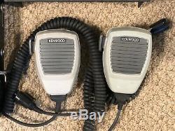 KENWOOD TK-790H VHF Mobile Dual Band Head Remote Mount Radio KRK-7DB accessories