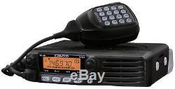 Kenwood 65 Watt VHF Field Programmable 136-174MHz Transmit Mobile Two Way Radio