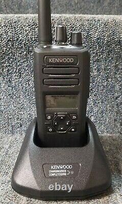 Kenwood NX-3200 NXDN DMR Digital radio VHF 136-174 NX3200 VERY GOOD buy 1 5