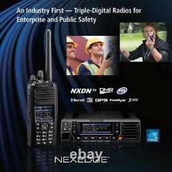 Kenwood NX5000 / NX-5000 Radio License KWD-5100CV (P25 Conventional)