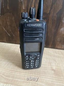 Kenwood NX5300-K6 (380mHz 470mHz)