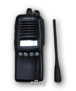 Kenwood TK-3180 TK3180 UHF 450-520 Mhz 5W 500+ Ch Ltd Keypad