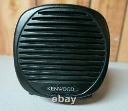 Kenwood TK-790 TK-890 VHF UHF Dual Band Radio with Remote Head, Speaker & Mic