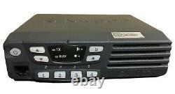 Kenwood TK-8102H Mobile Vehicle Radio, UHF (450-490 Mhz), 4 CH, 40 Watt