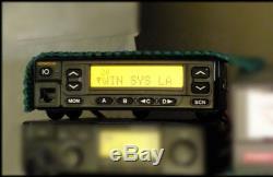 Kenwood TK-880 Two Way Radio VERSION 2