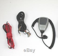 Kenwood TK5710H TK-5710H VHF 110 Watts 136-174 Mhz Digital Basic Head